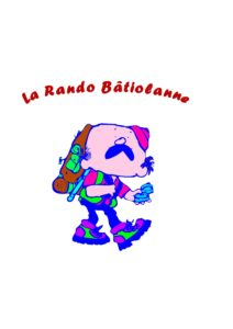 La Rando Bâtiolanne