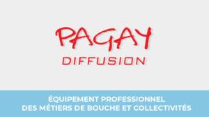 Pagay Diffusion SARL