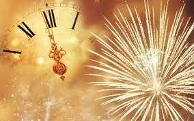 Du mardi 31 Décembre 2019 au mercredi 01 janvier 2020 Réveillon de la St Sylvestre.