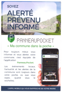Outil d' informations