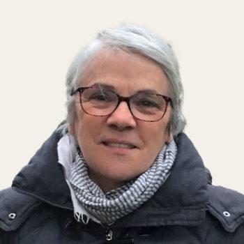 Sylvie MARTINEZ-ROCHEDIEU